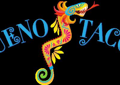 Bueno Tacos Logo