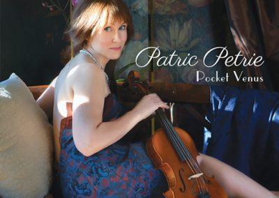 Patric Petrie